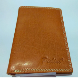 Billetera Cro. Rf.3213 tan